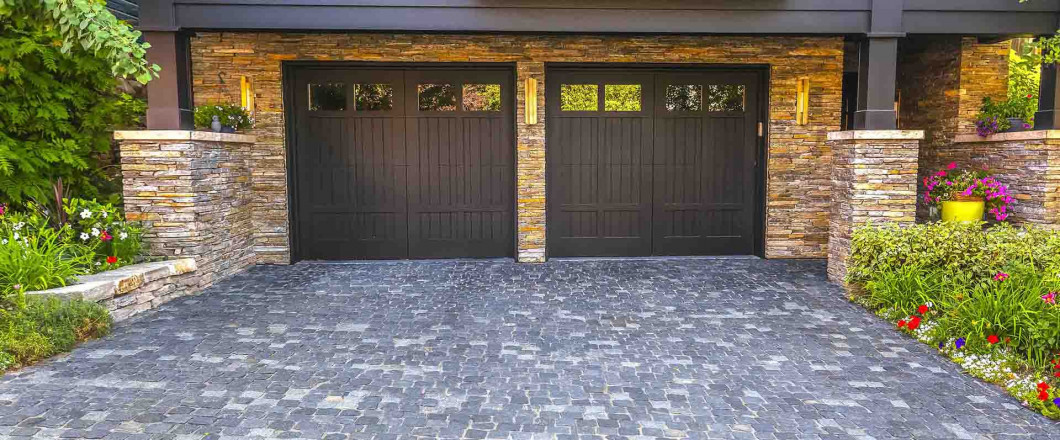 A Quality Garage Door Makes a Difference