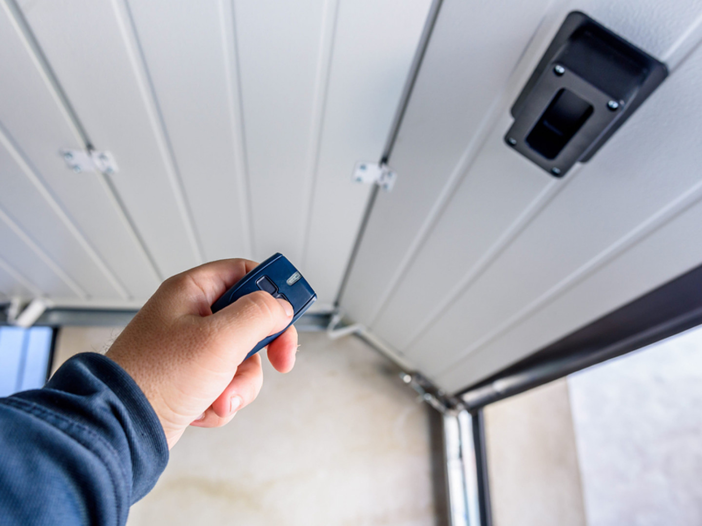 How reliable is your garage door?